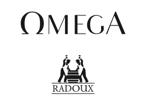 Omega, the new Radoux barrel