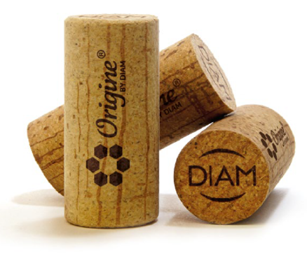 Origine cork by Diam